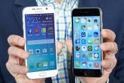 Samsung vượt mặt Apple trở thành hãng smartphone số một tại Mỹ và Đông Nam Á