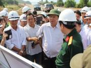 Thừa Thiên Huế: Các dự án chậm tiến độ sẽ không được thu phí