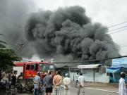 TP.HCM: Nguy cơ cháy nổ tại khu dân cư diễn biến phức tạp