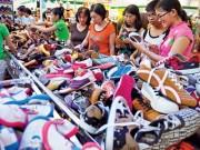 Nhiều cơ hội lớn cho ngành da giày Việt Nam