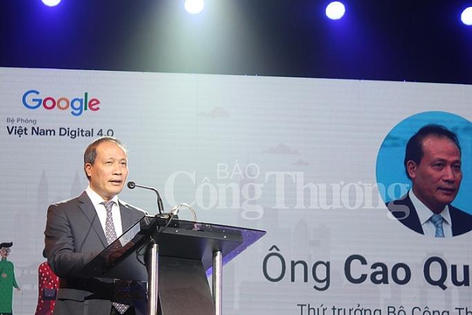 bo cong thuong bat tay google dao tao ky nang so cho doanh nghiep vua va nho