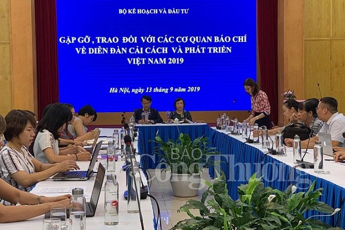 vrdf 2019 cung cap dau vao cho xay dung ke hoach dau tu cong trung han 2021 2025