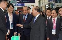 phan dau it nhat co 15 trieu doanh nghiep vao nam 2025