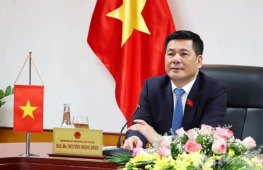 Việt Nam ưu tiên phát triển năng lượng tái tạo, giảm phát thải nhà kính