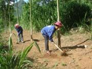 Hoa Kỳ hỗ trợ nông dân tiếp cận quyền đất đai