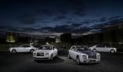 Ra mắt BST vẹn toàn Rolls-Royce Suhail Collection hơn trăm tỉ đồng