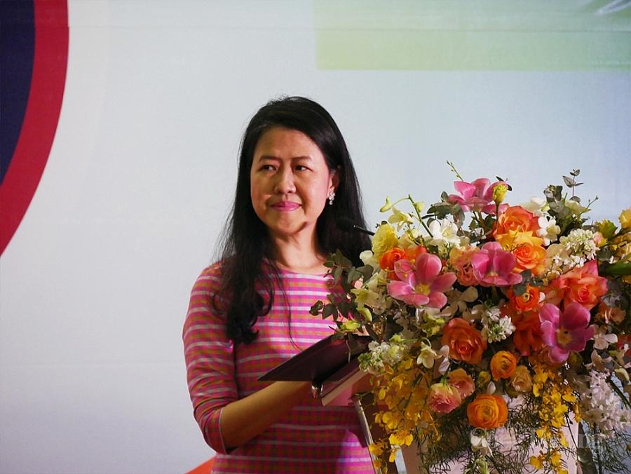 Doanh nghiệp Thái Lan hy vọng mang đến sản phẩm tốt nhất tới người Việt Nam