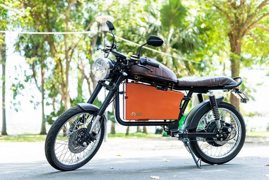 Start-up xe điện của Việt Nam gọi vốn thành công 2,6 triệu USD từ nhà đầu tư Singapore