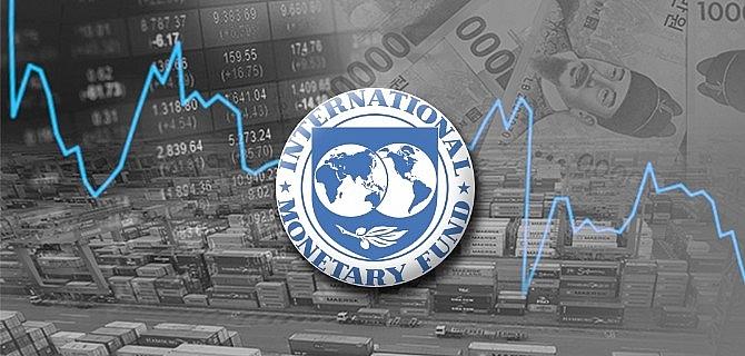 IMF hạ dự báo tăng trưởng GDP tại Đông Nam Á