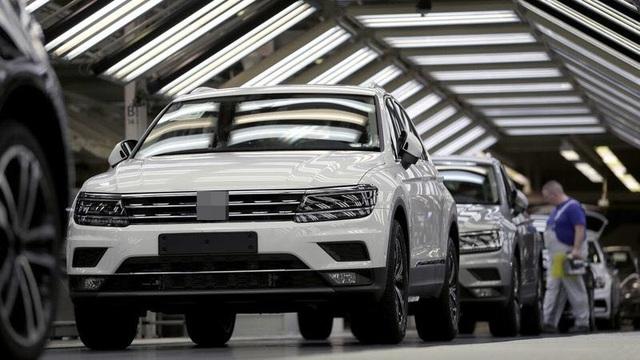 EVFTA: Xe ô tô nhập khẩu vào Việt Nam giảm giá nhưng vẫn khó cạnh tranh