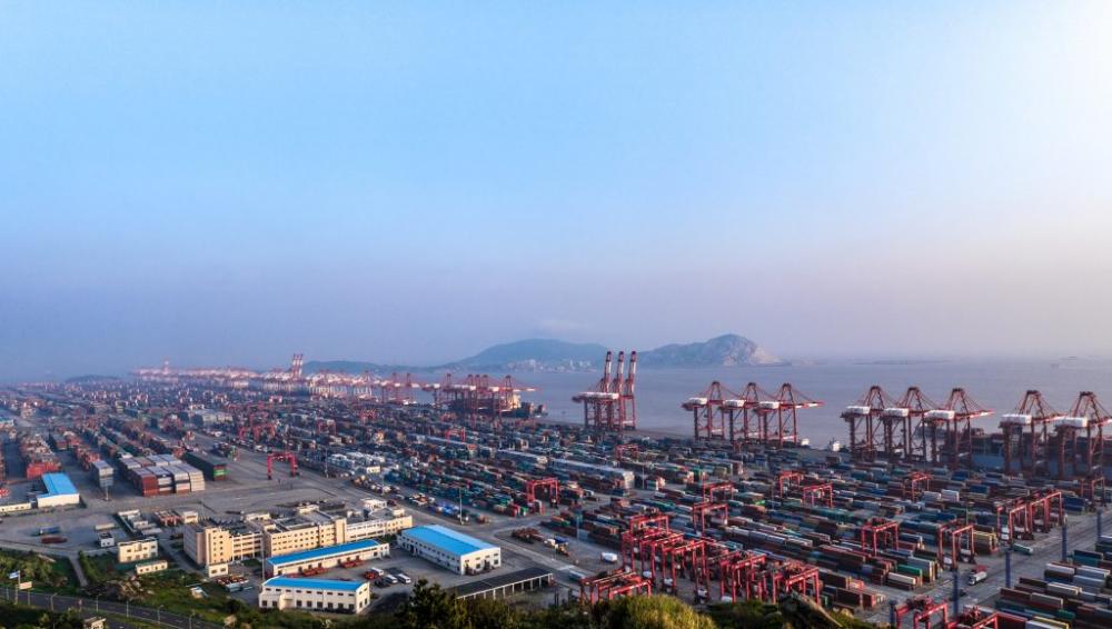 Ngành vận tải biển thế giới có nguy cơ đối mặt với khủng hoảng lần thứ 3