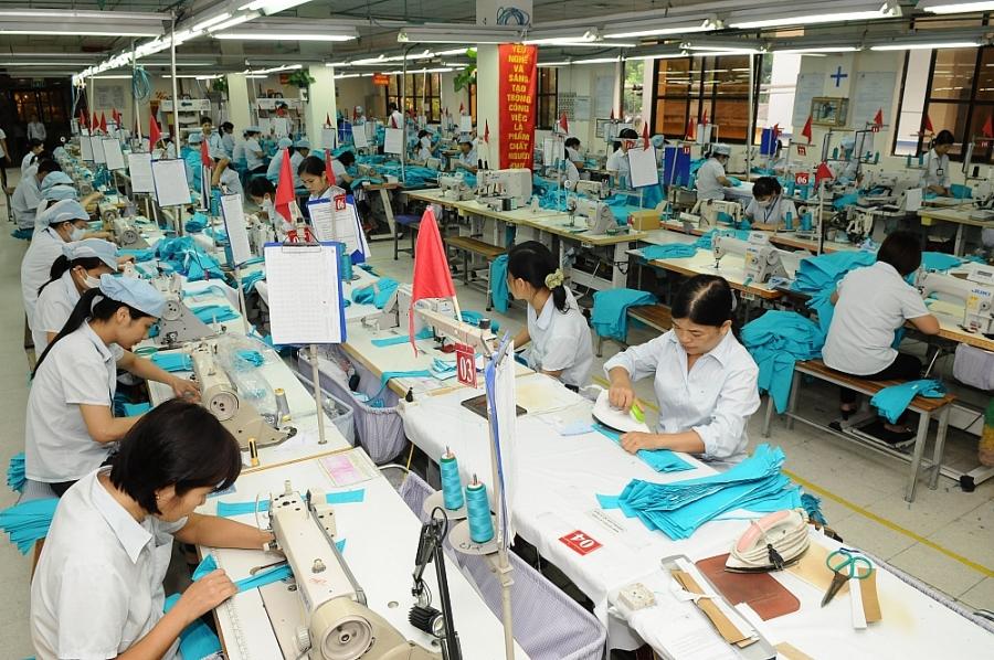 60% doanh nghiệp châu Âu muốn mở rộng sản xuất và bán hàng tại Việt Nam