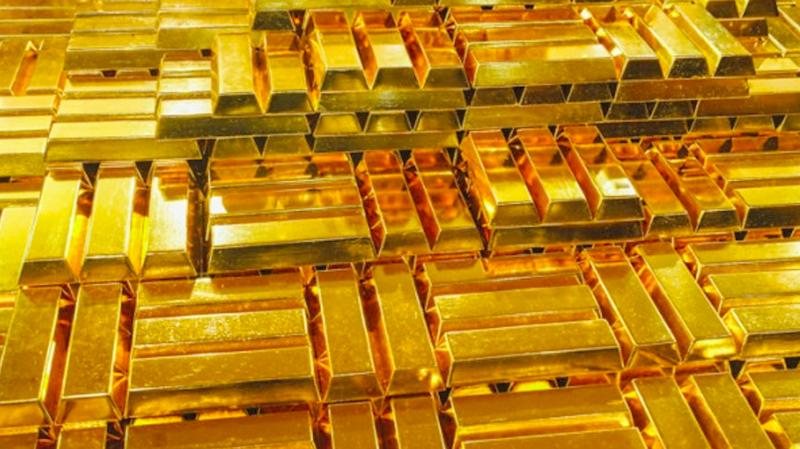 Giá vàng hôm nay ngày 24/1: Vàng rời đỉnh, nhà đầu tư chốt lời