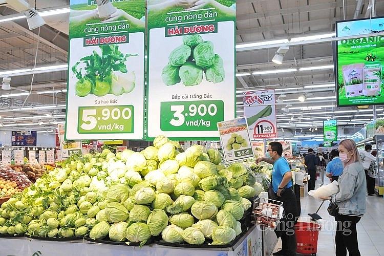 Bộ Công Thương: Ban hành hướng dẫn thu mua, tiêu thụ sản phẩm hàng hóa, nông sản vùng có dịch Covid-19