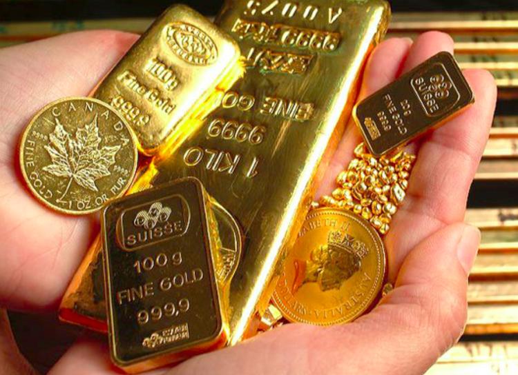 Giá vàng hôm nay ngày 12/3: Đợt tăng giá mới của vàng sắp tới