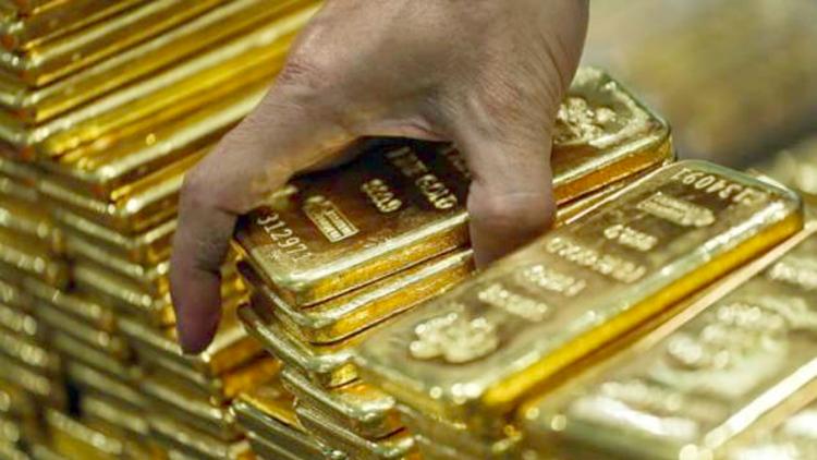 Giá vàng hôm nay ngày 7/5: Vàng đảo chiều tăng