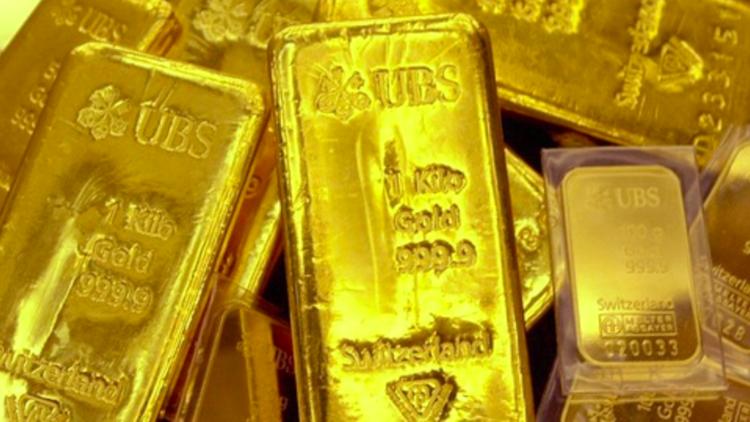 Giá vàng hôm nay ngày 9/5: Vàng bật tăng qua mức 56 triệu
