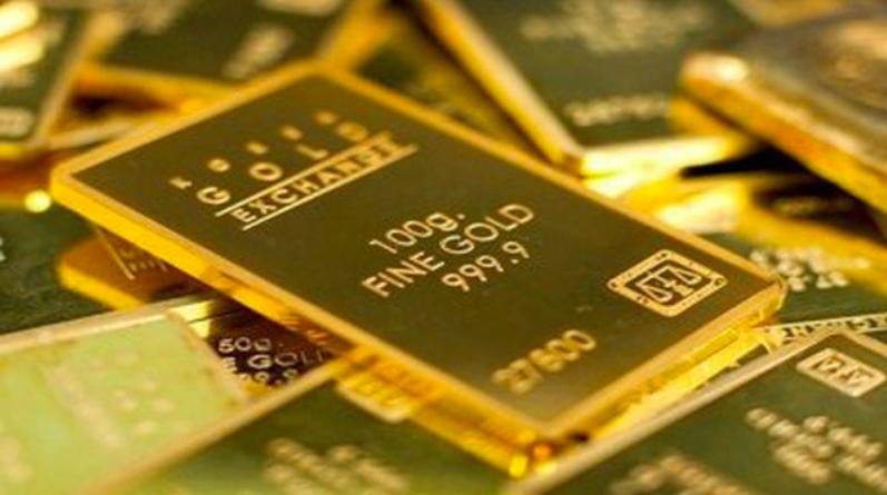 Giá vàng hôm nay ngày 5/5: Tiếp tục tăng mạnh