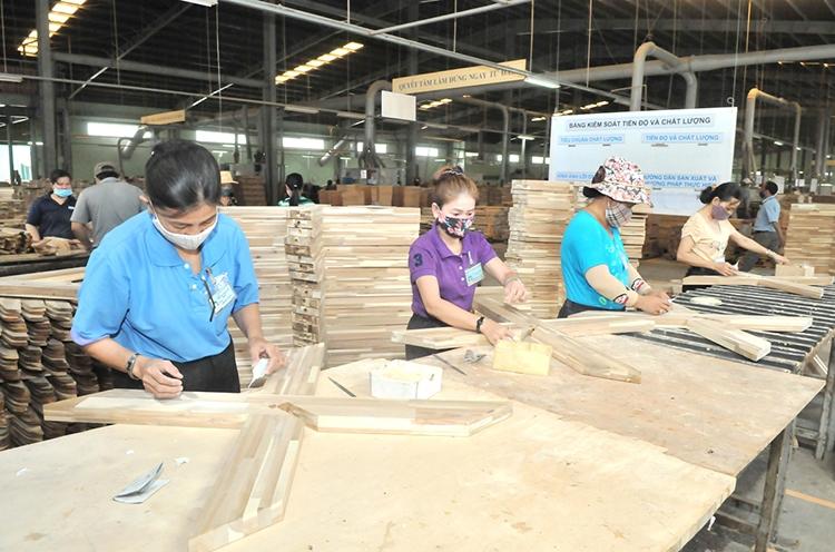 Bộ Công Thương: Đẩy mạnh kết nối lĩnh vực xây dựng và đồ nội thất Việt Nam vào thị trường Nga