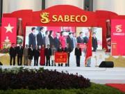 Sabeco bật lên trước vận hội mới