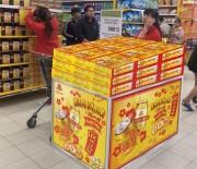 Bia Hà Nội: Đảm bảo cung ứng nguồn hàng trong dịp Tết