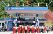 Công ty Xăng dầu Hà Giang thực hiện tốt chính sách, pháp luật thuế