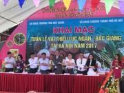 Big C Việt Nam nỗ lực xây dựng thương hiệu nông sản trên thị trường quốc tế
