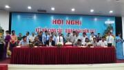 Big C Việt Nam ký hợp tác cung ứng hàng hóa với doanh nghiệp tỉnh Quảng Ngãi