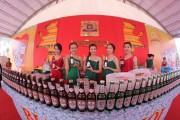 Hà Nội tưng bừng với ngày hội bia được chờ đón nhất trong năm