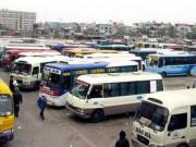 Bộ Tài chính yêu cầu tiếp tục xem xét lại giá cước vận tải