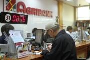 Agribank vào Top 10 doanh nghiệp lớn nhất Việt Nam