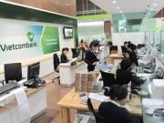 Vietcombank thu về hơn 8.200 tỷ đồng lợi nhuận