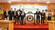 Tổng tài sản  vượt 100 ngàn tỷ, cổ phiếu VIB chính thức chào sàn