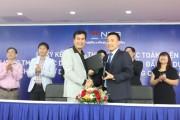 NCB tài trợ độc quyền và ưu đãi gói vay cho khách mua tại dự án Trường Chinh
