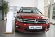 Volkswagen Việt Nam ưu đãi lớn cho khách hàng