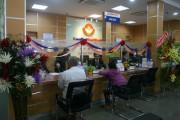 LienVietPostBank mở chi nhánh tại Tây Ninh