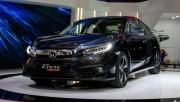 Honda Civic thế hệ mới giá gần 1 tỷ đồng