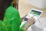 3,4 triệu khách hàng của VCB - iB@nking và mục tiêu số 1 về ngân hàng bán lẻ