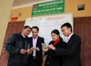 Ngân hàng Chính sách xã hội triển khai dịch vụ tin nhắn với khách hàng