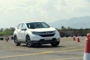 Honda Việt Nam công bố giá bán lẻ đề xuất chính thức CR-V thế hệ thứ 5 hoàn toàn mới