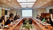 Vietcombank sẵn sàng thực hiện Basel 2 theo phương pháp nâng cao