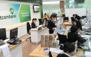 Lãi trước thuế hơn 11 nghìn tỷ đồng, nợ xấu Vietcombank giảm sâu