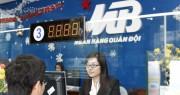 Ngân hàng MB báo lãi 5.355 tỷ đồng năm 2017