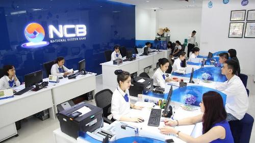NCB ưu đãi cho chủ thẻ Visa