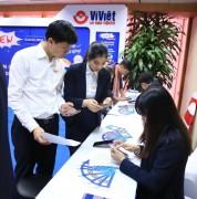 Vay và gửi tiền online trên Ví Việt
