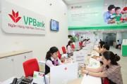 Bán lẻ mang lại 80% doanh thu cho VPBank