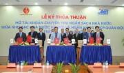 MB phối hợp với Kho bạc Nhà nước Hà Nội trong hoạt động thu ngân  sách