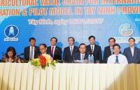 vietinbank dong hanh cung nong nghiep sach viet nam