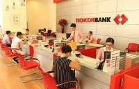 tang tin dung 20 loi nhuan cua techcombank dung thu 2 trong he thong ngan hang