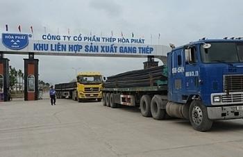 hoa phat dat 8600 ty dong loi nhuan sau thue nam 2018